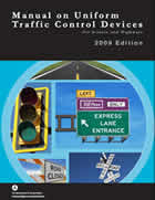 MUTCD 2009 Edition, Original, dated December 2009