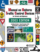 مساهمة مني لداماس كود هندسة المرور Manual on Uniform Traffic Control Devices